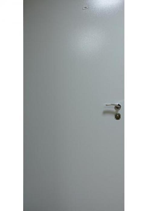 Дверь Сервис, Входная стальная противопожарная дверь - внутреняя сторона