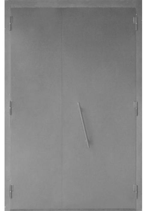 Двери Про, Входная тамбурная дверь нитроэмаль