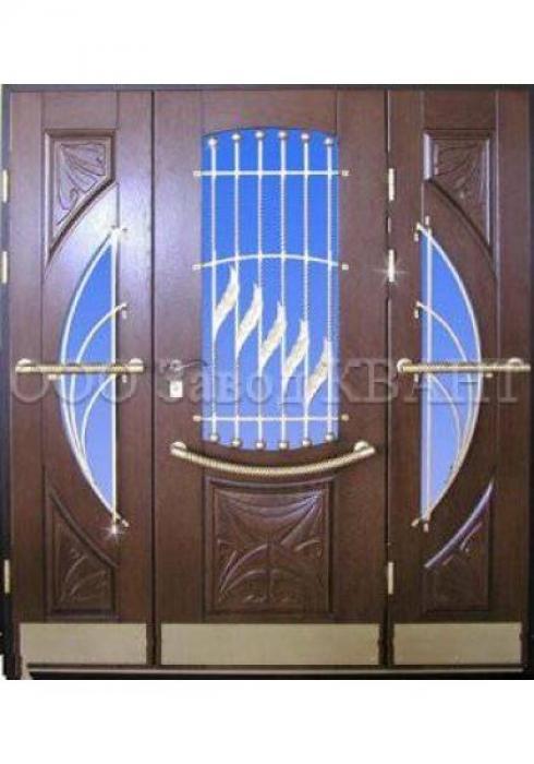 Квант, Входные двери массив Квант