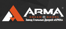 Фабрика дверей ARMA