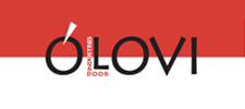 Фабрика дверей OLOVI