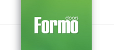 Фабрика дверей FORMO