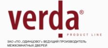 Фабрика дверей VERDA