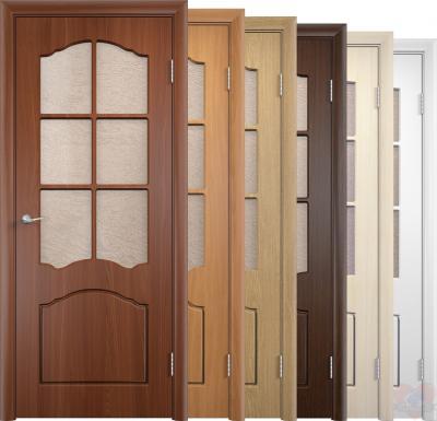 Какие межкомнатные двери выбрать для своей квартиры?
