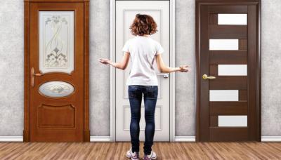 Что нужно знать при выборе дверей